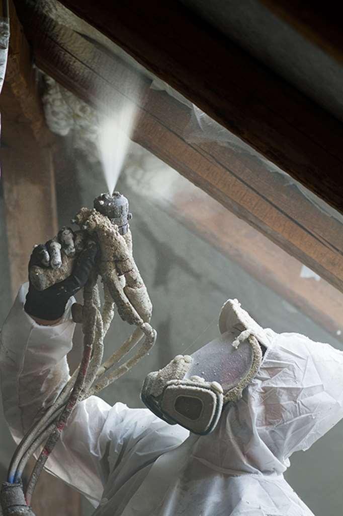 foam insulation chicago