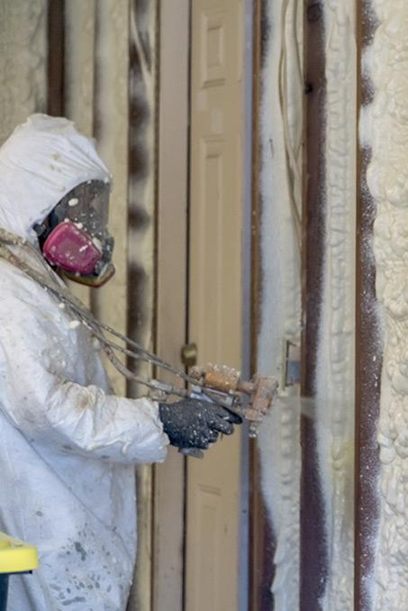 insulation contractor chicago
